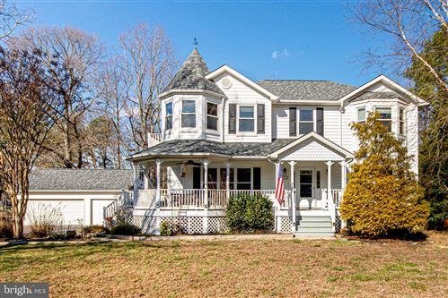 Photo of 3105 WHISPERING DR, PRINCE FREDERICK, MD 20678 (MLS # MDCA174108)