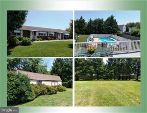 Photo of 6507 MONARCH RD, FREDERICK, MD 21703 (MLS # MDFR252108)