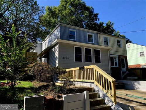 Photo of 3208 HENDERSON AVE, SILVER SPRING, MD 20902 (MLS # MDMC727108)