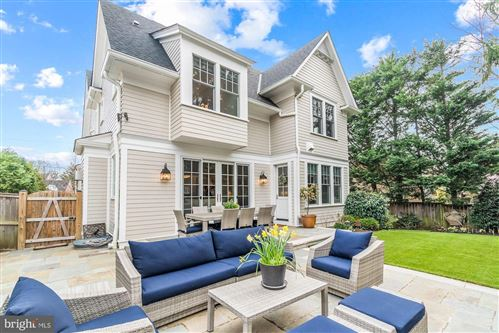 Photo of 4819 WELLINGTON DR, CHEVY CHASE, MD 20815 (MLS # MDMC753108)