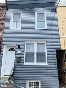 Photo of 1146 S CLIFTON ST, PHILADELPHIA, PA 19147 (MLS # PAPH816108)