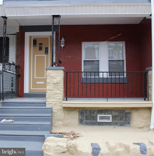 Photo of 64 N 61ST ST, PHILADELPHIA, PA 19139 (MLS # PAPH843108)