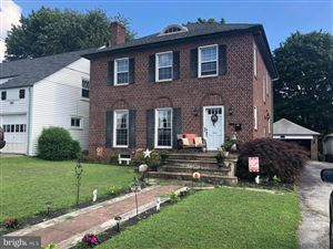 Photo of 854 W BROADWAY, RED LION, PA 17356 (MLS # PAYK121108)