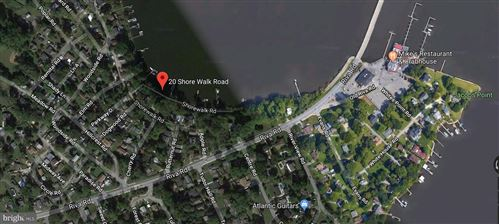 Photo of 20 SHORE WALK RD, RIVA, MD 21140 (MLS # MDAA398110)