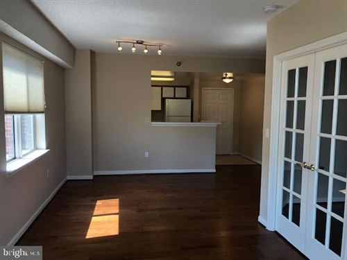 Photo of 24 COURTHOUSE SQ #803, ROCKVILLE, MD 20850 (MLS # MDMC2001110)