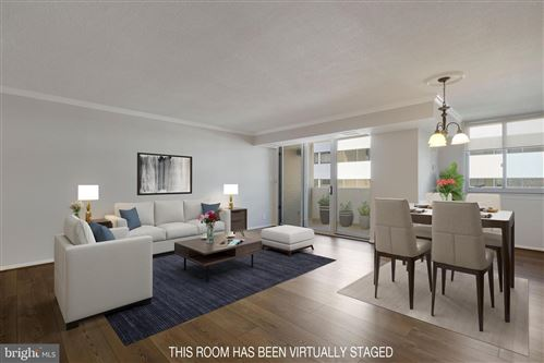 Photo of 4601 N PARK AVE #418-T, CHEVY CHASE, MD 20815 (MLS # MDMC2018110)
