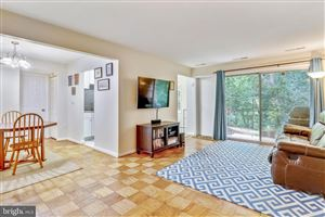 Photo of 886 COLLEGE PKWY #T-1, ROCKVILLE, MD 20850 (MLS # MDMC677110)