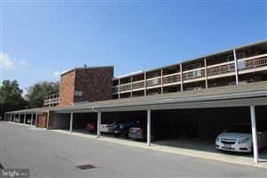 Photo of 3511 FOREST EDGE DR #17-1E, SILVER SPRING, MD 20906 (MLS # MDMC678110)