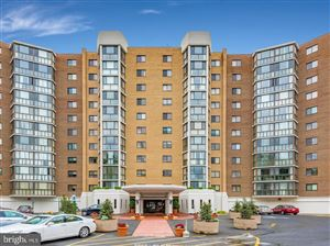 Photo of 15100 INTERLACHEN DR #4-425, SILVER SPRING, MD 20906 (MLS # MDMC679110)