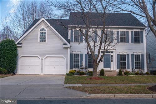 Photo of 11159 YELLOW LEAF WAY, GERMANTOWN, MD 20876 (MLS # MDMC691110)