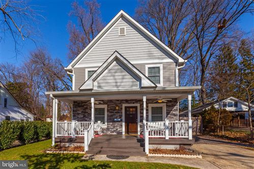 Photo of 713 ANDERSON AVE, ROCKVILLE, MD 20850 (MLS # MDMC738110)