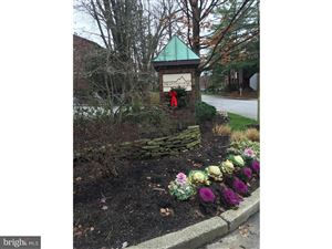 Photo of 1301 MOUNTAIN VIEW DR, CHESTERBROOK, PA 19087 (MLS # PACT476110)