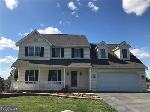 Photo of 1306 CEDAR AVE, EAST EARL, PA 17519 (MLS # PALA164110)