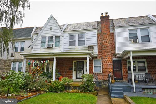 Photo of 4502 OVERBROOK AVE, PHILADELPHIA, PA 19131 (MLS # PAPH951110)