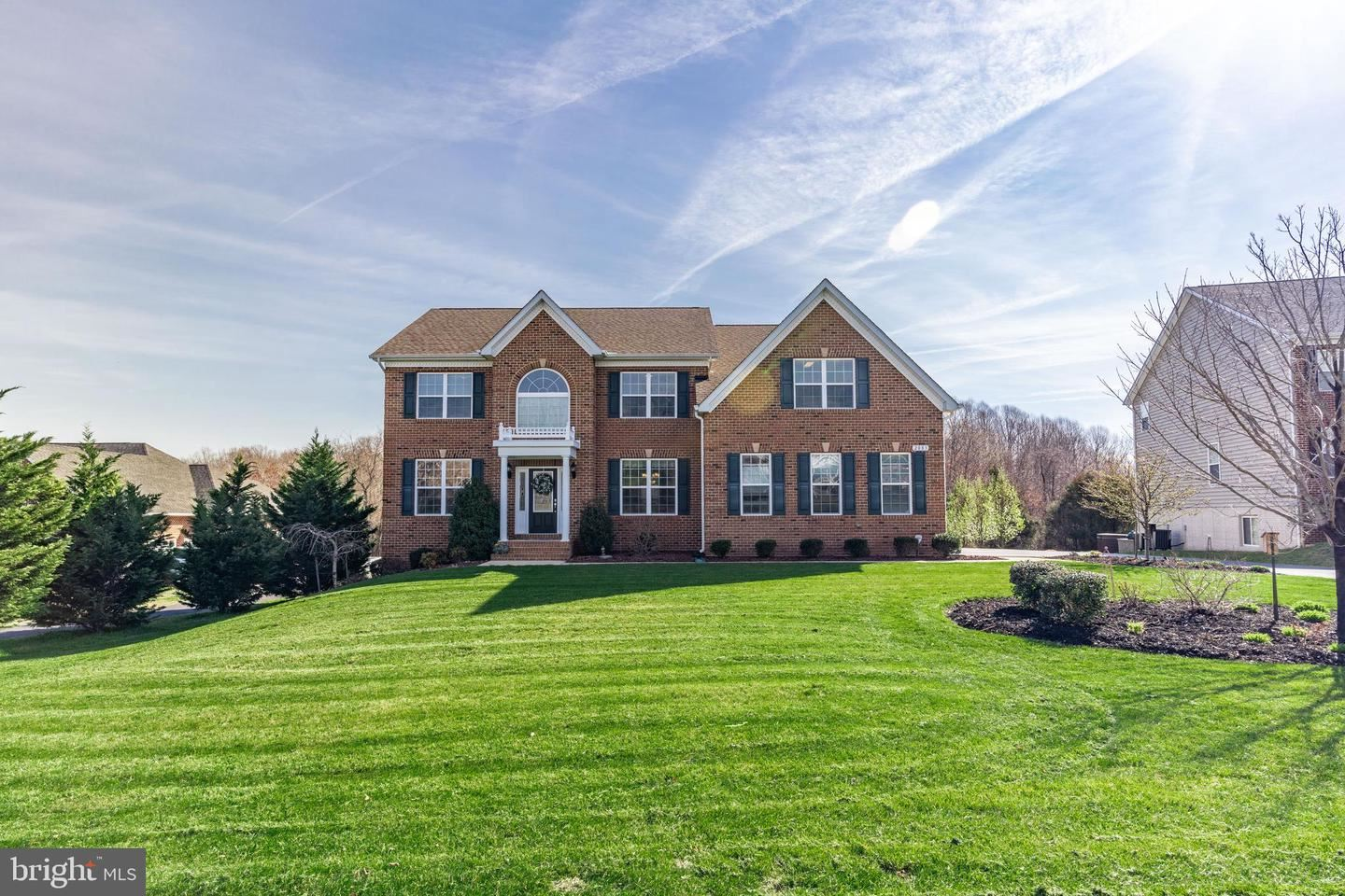 2083 TIMBERNECK DR, Owings, MD 20736 - MLS#: MDCA175110