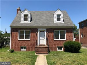 Photo of 102 12TH AVE, BALTIMORE, MD 21225 (MLS # MDAA407112)