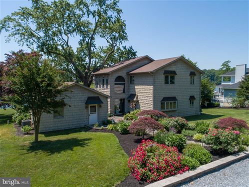 Photo of 3823 OUTRIGGER DR, EDGEWATER, MD 21037 (MLS # MDAA471112)