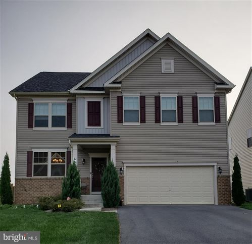 Photo of 6621 CAMBRIA CT, FREDERICK, MD 21703 (MLS # MDFR271112)
