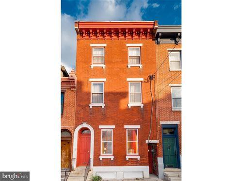 Photo of 933 N 4TH ST, PHILADELPHIA, PA 19123 (MLS # PAPH1026112)