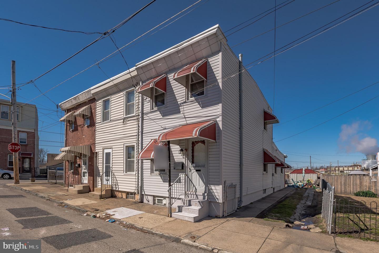 Photo of 4704 ALMOND ST, PHILADELPHIA, PA 19137 (MLS # PAPH992112)