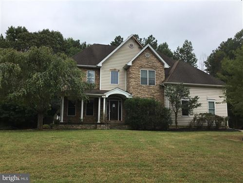 Photo of 2830 LADY ANNES WAY, HUNTINGTOWN, MD 20639 (MLS # MDCA172114)