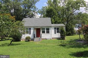 Photo of 2924 MARLOW RD, SILVER SPRING, MD 20904 (MLS # MDMC674114)