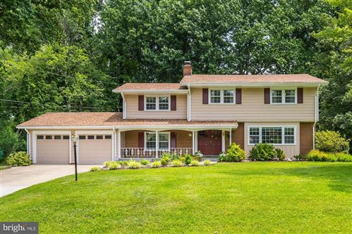 Photo of 10414 WINDSOR VIEW DR, POTOMAC, MD 20854 (MLS # MDMC714114)