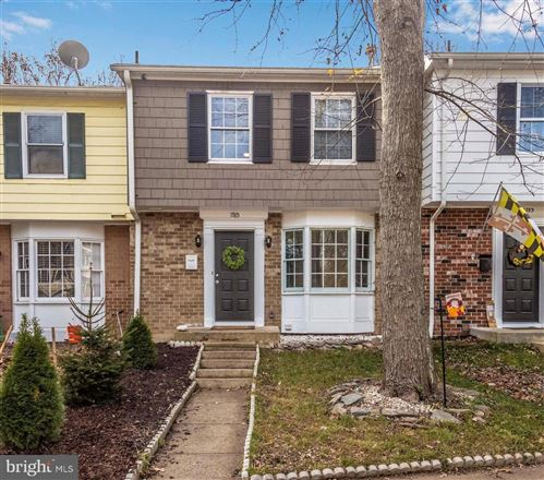 Photo of 1785 REDGATE FARMS CT, ROCKVILLE, MD 20850 (MLS # MDMC734114)