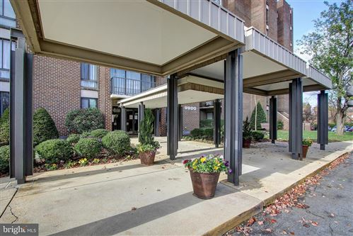 Photo of 9900 GEORGIA AVE #27-418, SILVER SPRING, MD 20902 (MLS # MDMC737114)