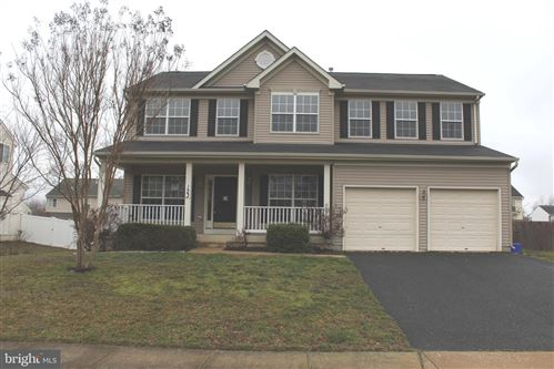 Photo of 123 MEADOW BROOK WAY, CENTREVILLE, MD 21617 (MLS # MDQA143114)