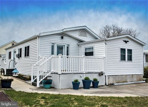 Photo of 185 CLAM SHELL RD, OCEAN CITY, MD 21842 (MLS # MDWO113114)