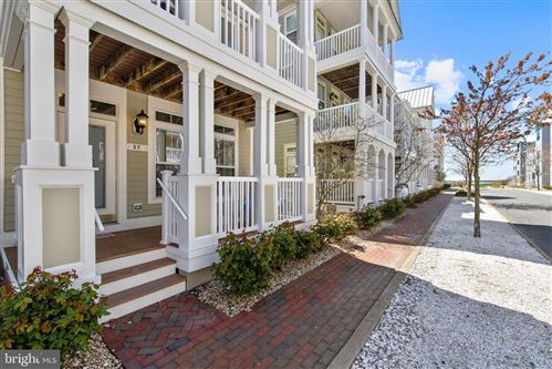 Photo of 37 SEASIDE DR #37LK, OCEAN CITY, MD 21842 (MLS # MDWO114114)
