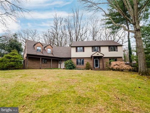 Photo of 865 DUKES DR, YARDLEY, PA 19067 (MLS # PABU487114)