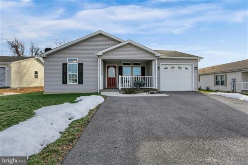 Photo of 5 LAURIE DR, SHIPPENSBURG, PA 17257 (MLS # PACB131114)