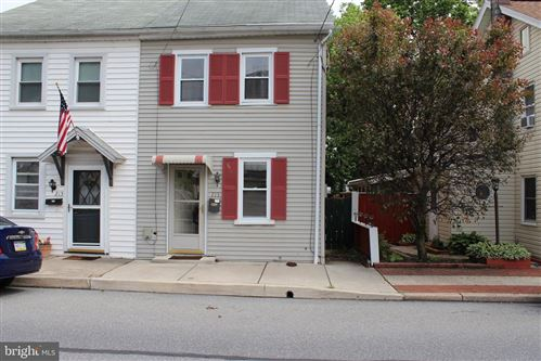 Photo of 213 W DONEGAL ST, MOUNT JOY, PA 17552 (MLS # PALA164114)