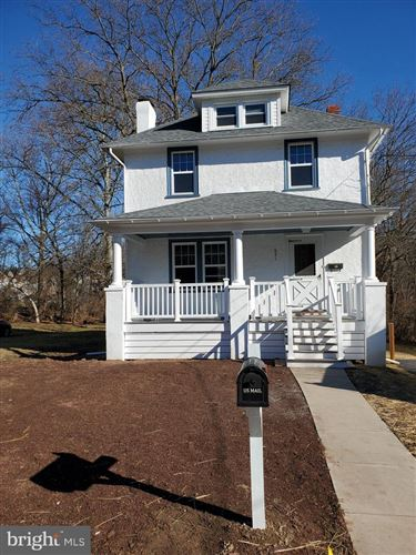 Photo of 621 BELLAIRE AVE, AMBLER, PA 19002 (MLS # PAMC680114)