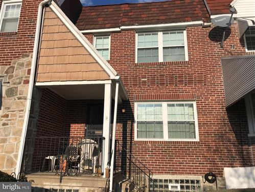 Photo of 7933 WILLIAMS AVE, PHILADELPHIA, PA 19150 (MLS # PAPH981114)