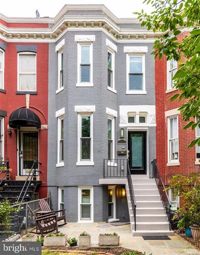 Photo of 1210 POTOMAC AVE SE, WASHINGTON, DC 20003 (MLS # DCDC480116)