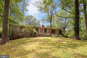 Photo of 1628 N WINCHESTER RD, ANNAPOLIS, MD 21409 (MLS # MDAA410116)