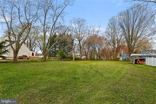 Photo of BLACK FOREST RD, ANNAPOLIS, MD 21409 (MLS # MDAA464116)