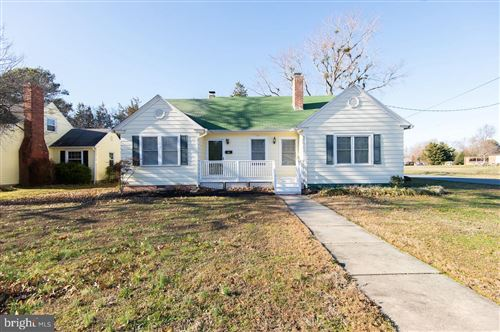 Photo of 301 TALBOT AVE AVE, CAMBRIDGE, MD 21613 (MLS # MDDO125116)