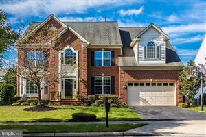 Photo of 3734 SPICEBUSH DR, FREDERICK, MD 21704 (MLS # MDFR255116)