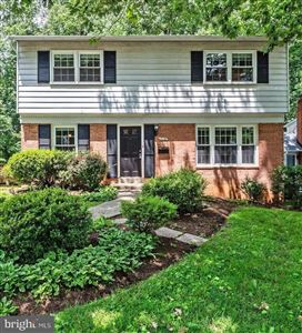 Photo of 719 CARR AVE, ROCKVILLE, MD 20850 (MLS # MDMC662116)