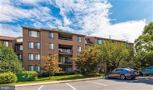 Photo of 11301 COMMONWEALTH DR #T-3, ROCKVILLE, MD 20852 (MLS # MDMC669116)