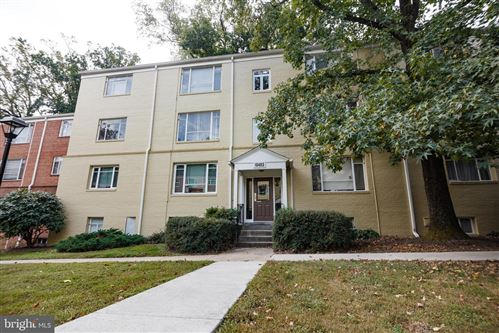 Photo of 10403 MONTROSE AVE #202, BETHESDA, MD 20814 (MLS # MDMC682116)