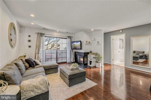 Photo of 1605 CARRIAGE HOUSE TER #B, SILVER SPRING, MD 20904 (MLS # MDMC733116)