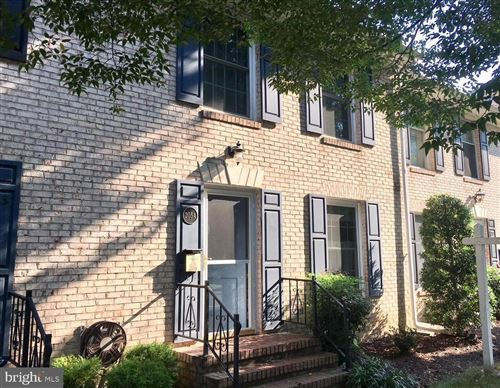 Photo of 205 E DOVER ST #1-1727, EASTON, MD 21601 (MLS # MDTA137116)