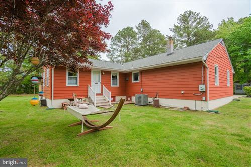 Photo of 12111 ANGLER RD, OCEAN CITY, MD 21842 (MLS # MDWO114116)