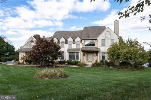 Photo of 6 WILLIAM PENN DR, DOWNINGTOWN, PA 19335 (MLS # PACT494116)