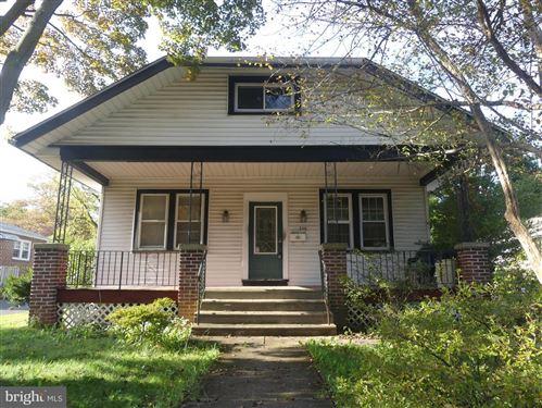 Photo of 240 S HIGHLAND RD, SPRINGFIELD, PA 19064 (MLS # PADE530116)